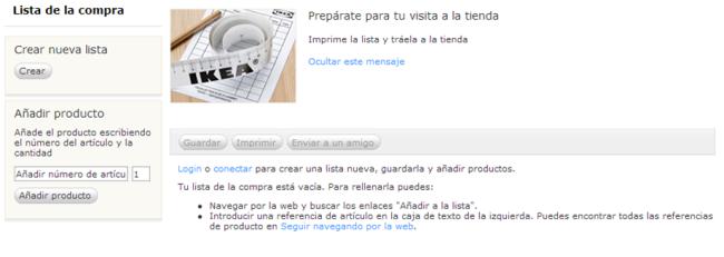 Lincepublicidad advertising agency - Todos los productos ikea ...